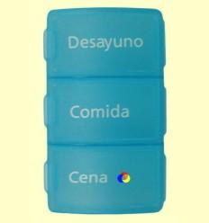 Organitzador Diari de Comprimits - BREVIA - 3 compartiments