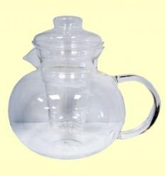 Tetera de Vidre amb filtre - Signes Grimalt - 1,5 litres