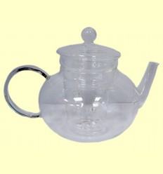 Tetera de Vidre Borosilicat - Signes Grimalt - 400 ml