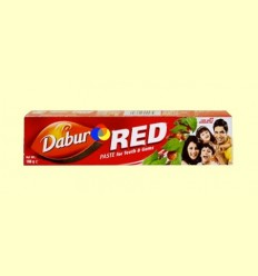 Pasta de dents Red - Ayurveda - 100 grams