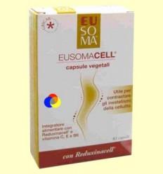 Eusomacell Càpsules - Gricar - 40 càpsules