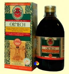 OrMech - Per a la Dona - Decottopia - 500 ml