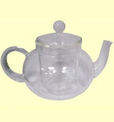 Tetera de Vidre amb filtre - Signes Grimalt - 800 ml