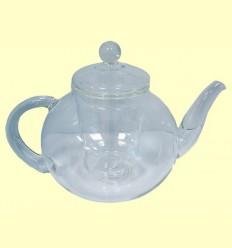 Tetera de Vidre amb filtre - Signes Grimalt - 1,2 litres