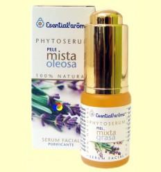 Sèrum Facial Purificant - Pell mixta greix - Esential Aroms - 15 ml