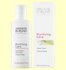 Purifying Care Tònic Facial - Anne Marie Börlind - 150 ml