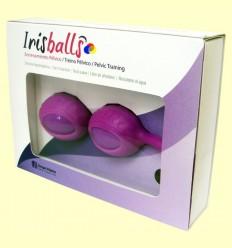 Iris Balls Dobles - Grup Irisana - Dos Boles