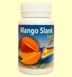 Mango Slank Lipd - Inhibidor de la gana - Espadiet - 60 càpsules