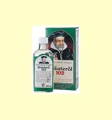 Oli 102 herbes - Dr. Foster - 100 ml