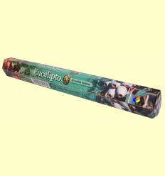 Encens Aroma Eucaliptus - Samara Import - 20 varetes