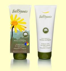 Crema Corporal amb Àrnica Ecològica - Taüll Organics - 200 ml