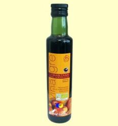 Vinagre de Poma Balsàmic Ecològic - Soria Natural - 250 ml
