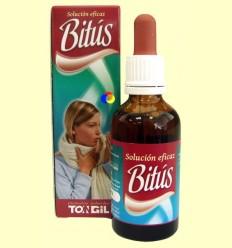 Bitús - Expectorant - Tongil - 50 ml