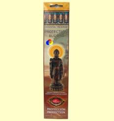 Encens - Protecció Buddha - Flaires - 16 barres