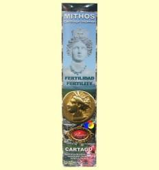Encens Fertilitat Cartago - Flaires - 16 barretes