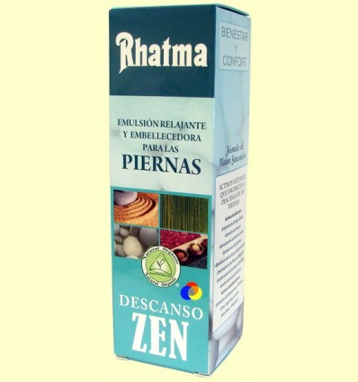 Descans Zen - Cames - Rhatma - 250 ml