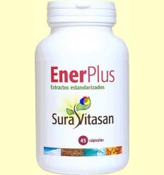 Enerplus - Sura Vitasan - 45 càpsules