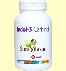Indol - 3 - carbinol - Sura Vitasan - 60 càpsules