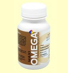 Maxi Omega Onagra i Borratja - Sotya - 110 perles