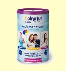 Col·lagen Colnatur Classic Sabor Fruites del Bosc - Colnatur - 300 grams - OFERTA-25%