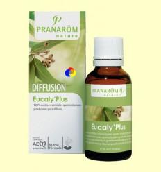 Eucaly Plus - Diffusion - Pranarom - 30 ml