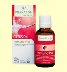 Immuno Plus - Diffusion - Pranarom - 30 ml