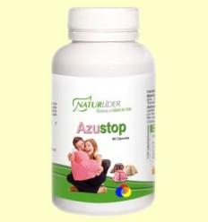 Azustop - Naturlider - 90 càpsules *