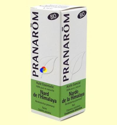 Nardo l'Himàlaia - Oli essencial Bio - Pranarom - 5 ml *