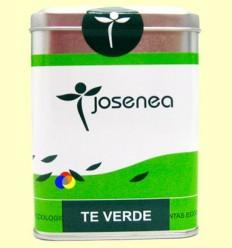 Te Verd - Josenea infusions ecològiques - 20 infusions piràmides