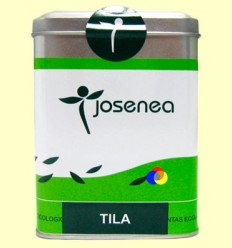 Tila - Josenea infusions ecològiques - 20 infusions piràmides