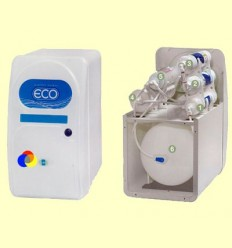 Osmosi inversa Domèstica Compacte - ECO - 110Z - Aqua i Vida ******