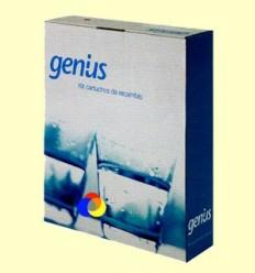 Kit filtres Genius - MOD 4/75 FLM - Aqua i Vida