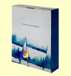 "Kit universal filtres - osmosi 9 3/4 ""- Aqua i Vida"