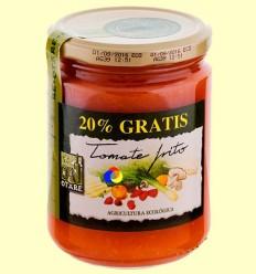 Tomàquet fregit casolà bio - Vegetalia - 370 grams