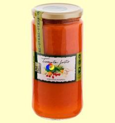 Tomàquet fregit casolà bio - Vegetalia - 720 grams