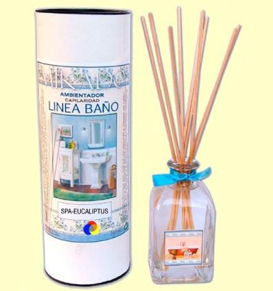 Mikado Línia Bany - Aromalia - 100 ml