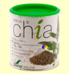Llavors de Chía - Soria Natural - 250 grams