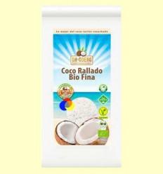Coco Ratllat Bio - Dr Goerg - 300 grams