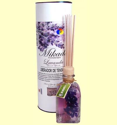 Mikado Ambientador Lavanda - Aromalia - 100 ml