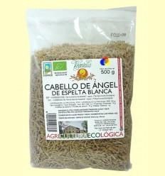 Cabell d'Àngel de Espelta Blanca - Vegetalia - 500 grams