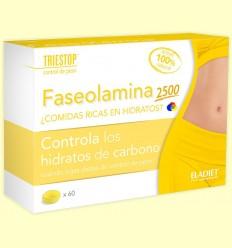 Faseolamina 2500 - Control del pes - Eladiet - 60 comprimits