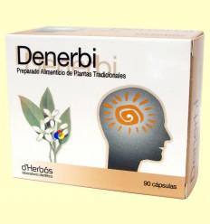 Denerbi - Derbós - 90 càpsules