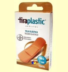 Tiraplastic Apòsits - Tela elàstica - 20 unitats
