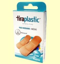 Tiraplastic Apòsits - Pack Mitjà - 20 unitats