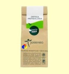 Ortiga + Marialluïsa granel - Josenea infusions ecològiques - 25 grams