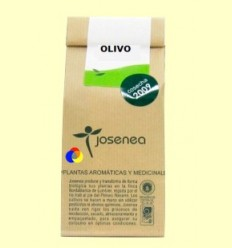 Olivera granel - Josenea infusions ecolígicas - 25 grams