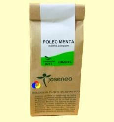 Menta Poleo granel - Josenea infusions ecològiques - 50 grams