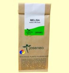 Melissa granel - Josenea infusions ecològiques - 25 grams
