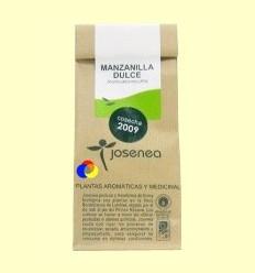 Camamilla granel - Josenea infusions ecològiques - 25 grams