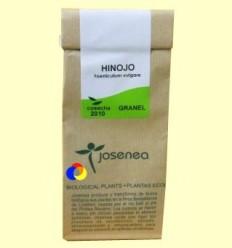 Fonoll granel - Josenea infusions ecològiques - 50 grams
